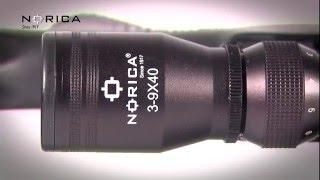 Carabina Aire Comprimido Norica Titan