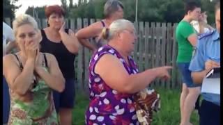 Бійка заступника голови Гадяцької адміністрації: коментарі дружини, начальника та потерпілої