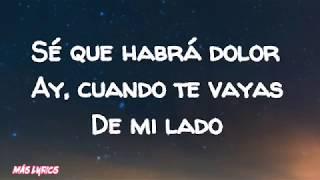 Gambar cover Mi Deseo (Letra) - Américo ft Silvestre Dangond
