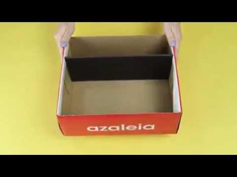 Diy makeup box