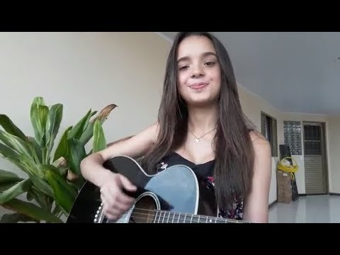 Thiago Brava Ft. Jorge - Dona Maria (cover) Bruna Fernandes