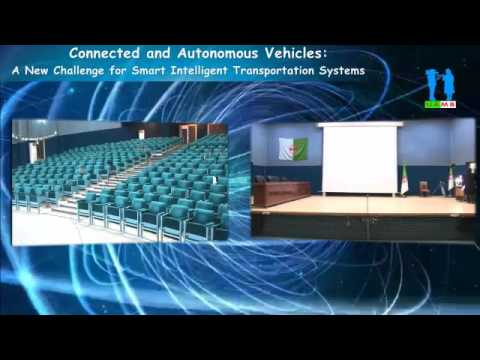 Connected and Autonomous Vehicles: A New Challenge for Smart Intelligent Transportation Systems