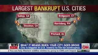 does china own my city us cities going bankrupt