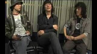 ロックバンド FENCE OF DEFENSEがプログレシッブロックについて語ります...