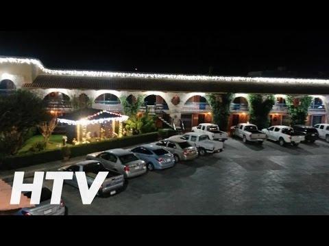 Hotel Los Arcos En Durango