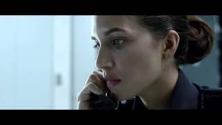 фильм Последняя смена / Last Shift (2014) трейлер