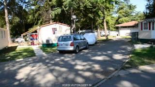 Camp site Adria Ankaran - Camping Slovenia
