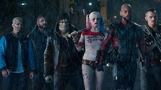 Suicide Squad - Blood in the Water