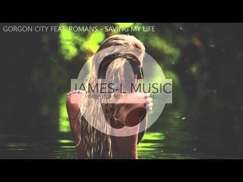 Gorgon City feat. Romans - Saving My Life (Official Audio)