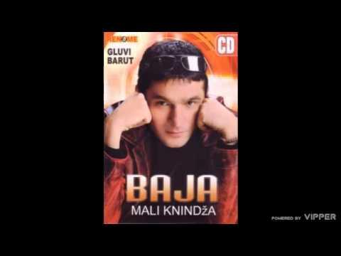 Baja Mali Knindza - Kum - (Audio 2008)