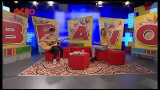 Martin HARICH feat. Mária Čírová - Vloupám se (BRAVO TV Live)