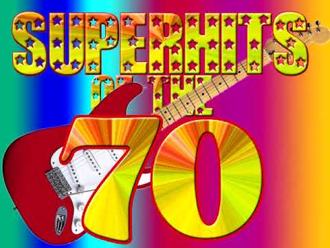 Super HITS Of The `70 - 2 hours of the BEST Instrumentals from the Seventies