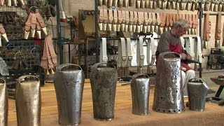 Portugal bell-makers given UNESCO status