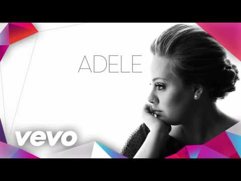 Adele Anymore (New Song 2017)
