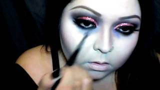 (HALLOWEEN SERIES) Look: Drop DEAD Gorgeous (Zombie) Thumbnail