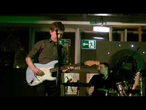 Field Music - Measure (Rough Trade East, 15th Feb 2010) *improved*