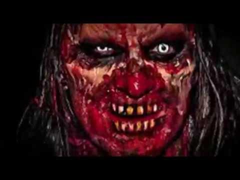 Фото страшные зомби