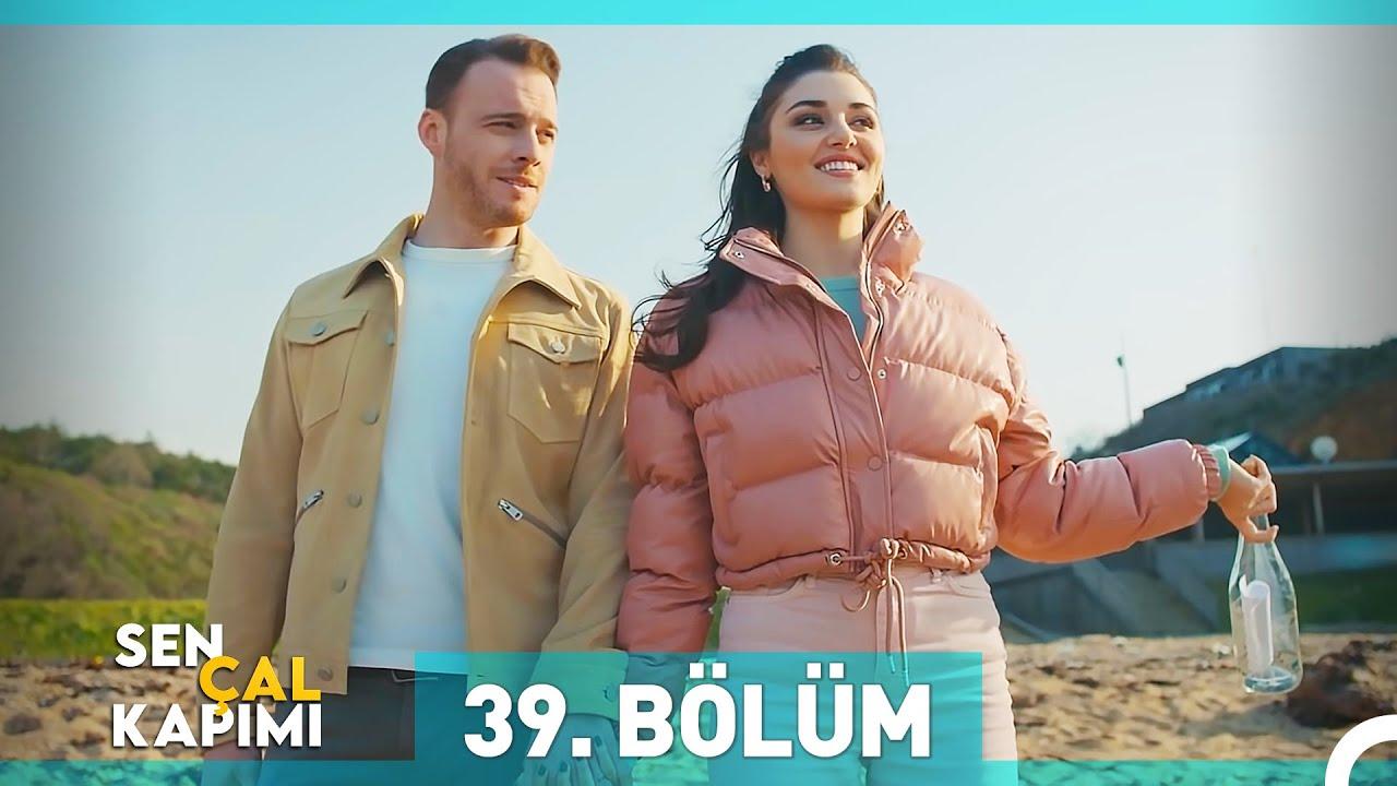 Download Sen Çal Kapımı 39. Bölüm (Sezon Finali)