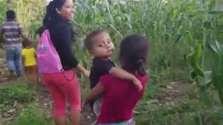 ACNUR propone a granjeros uruguayos recibir y dar trabajo a campesinos centroamericanos
