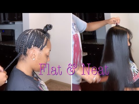watch-me-slay-this-traditional-install-|-beginner-friendly-|-middle-part