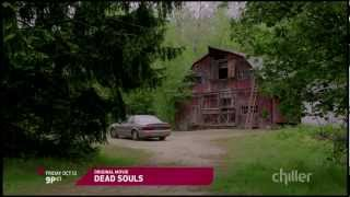 """DEAD SOULS"" Extended Chiller TV Trailer"