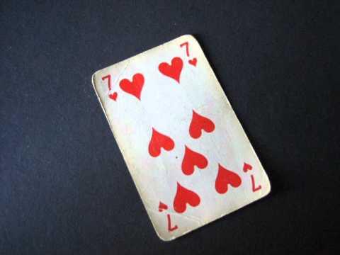 Het spel kaarten   Gerard de Vries