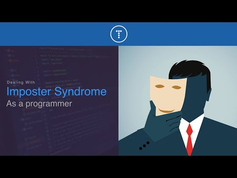 Imposter Syndrome In Programming