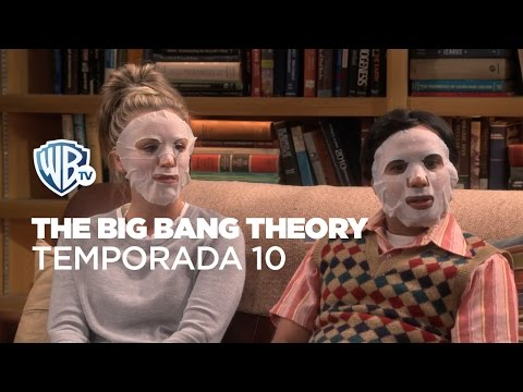 The Big Bang Theory T10 Mejores Momentos | Happy Together ????