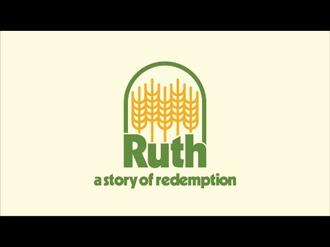 Download Ruth: A Story of Redemption #4