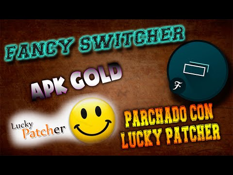 download fancy switcher gold apk