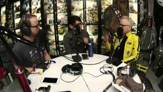 Research Tips - Still Untitled: The Adam Savage Project - 6/23/2015