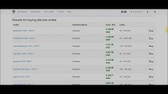 How to buy Bitcoins with Payoneer