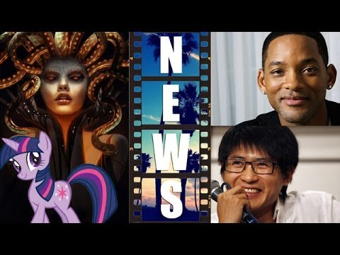 Sony's Medusa with Lauren Faust, Will Smith's Game Brain, Han Han's Duckweed  Beyond The