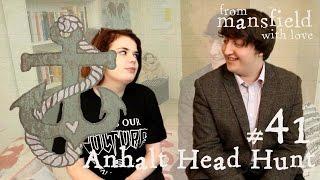 Anhalt Head Hunt - No.41