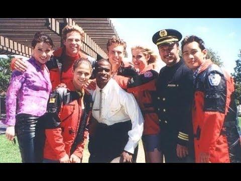 Download Lightspeed Rescue: A Season Built On Heroism (Part 2)