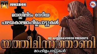 മനസ്സിലിടം നേടിയ പഴയ മാപ്പിള പാട്ട് | Yatheeminnathani | Mappila Songs | Mappila Pattukal Malayalam