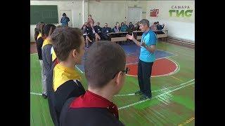 В Самаре стартовал второй тур городского этапа конкурса Учитель года 2019