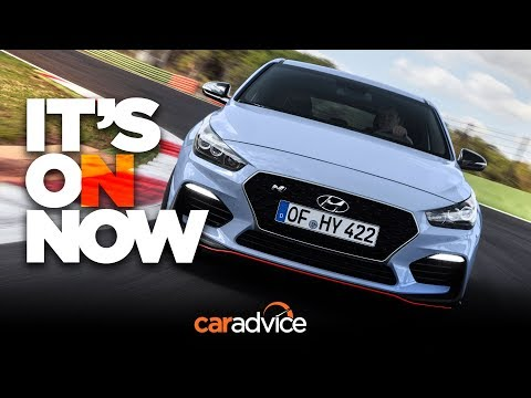 Hyundai I30 N Launch Review - Is It Hot Enough?