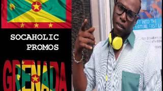 [SPICEMAS 2015] Taxi Boi - Ah Hah Jab - Grenada Soca 2015