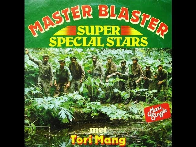 Master Blaster_Tori Mang (12'', Maxi) 1982