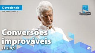 Conversões improváveis | Js 2.8,9