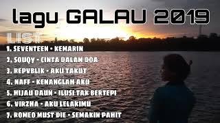 Top Lagu galau 2018-2019