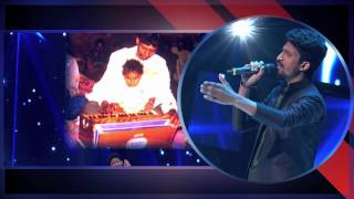 Khuda Baksh Will Dedicate A Beautiful Performance To His Father In Indian Idol 2017