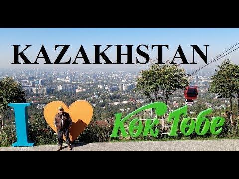 Kazakhstan/Almaty (Kok Tobe Hill) 1 Part 3
