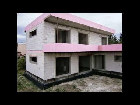 0a6f6b52a EkonoDom Nitra - nízkoenergetické rodinné - Hrubá stavba | moja Nitra
