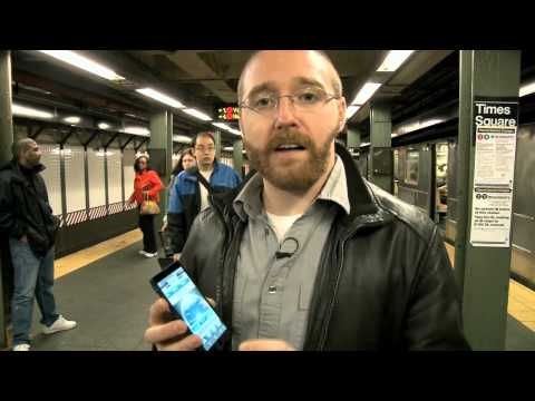 NYC's Free Subway Wi-Fi is Faster Than at Home Broadband