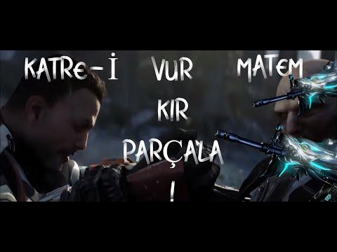 Pajhaa Pajeroo & Katre-i Matem 6. Klan Şarkısı (Vur Kır Parçala)