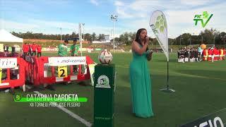 Catarina Cardeta - Encerramento Escalão sub8