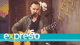 "Jesse Clegg performs ""Wake Me Up"""