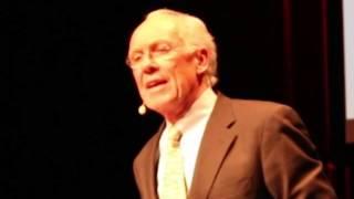 Earth in 2052: Jorgen Randers at TEDxTrondheimSalon